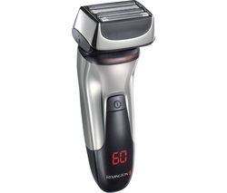 REMINGTON Ultimate Series F9 XF9000 Wet & Dry Foil Shaver - Silver Best Price, Cheapest Prices
