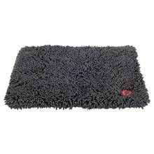 Petface Memory Foam Microfibre Dog Crate Mat - Medium Best Price, Cheapest Prices