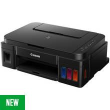 Canon G3501 3-in-1 Wireless Printer Best Price, Cheapest Prices