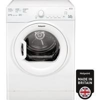 HOTPOINT TVFS73BGP9 7kg Freestanding Vented Tumble Dryer - White Best Price, Cheapest Prices