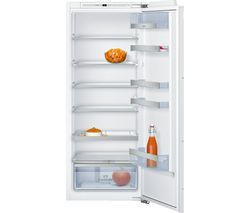 NEFF KI1513F30G Integrated Tall Fridge Best Price, Cheapest Prices