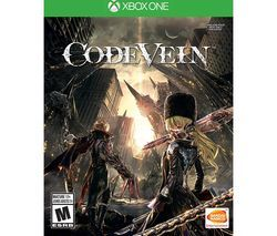 XBOX ONE Code Vein Best Price, Cheapest Prices