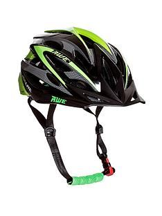 Awe AWE AeroLite In Mould Bicycle Helmet 56-58cm Best Price, Cheapest Prices