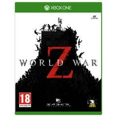 World War Z Xbox One Game Best Price, Cheapest Prices