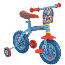 Thomas & Friends 2 in 1 10 Inch Trainer Bike Best Price, Cheapest Prices