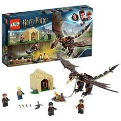 LEGO Harry Potter Horntail Triwizard Challenge - 75946 Best Price, Cheapest Prices