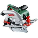 Bosch PKS55 1200W 160/20mm Circular Saw (230V) Best Price, Cheapest Prices