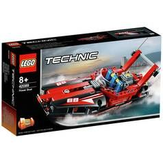 LEGO Technic Power Boat Building Set- 42089 Best Price, Cheapest Prices