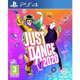 Just Dance 2020 PS4 Game Best Price, Cheapest Prices