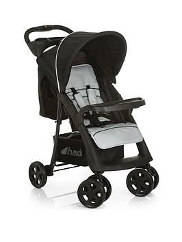 Hauck Shopper Neo Ii Pushchair Best Price, Cheapest Prices