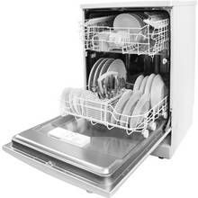 Russell Hobbs RHDW2 Fullsize Dishwasher - White Best Price, Cheapest Prices