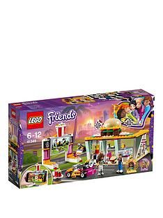 LEGO Friends 41349 Drifting Diner Best Price, Cheapest Prices