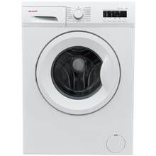 Sharp FA7123W2 7KG Washing Machine Best Price, Cheapest Prices