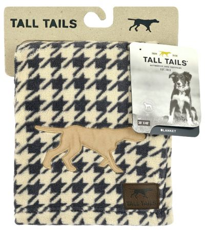 Tall Tails Dog Blanket - Medium Best Price, Cheapest Prices