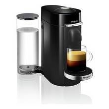 Nespresso by Magimix Vertuo Plus Coffee Machine 11385 Black Best Price, Cheapest Prices