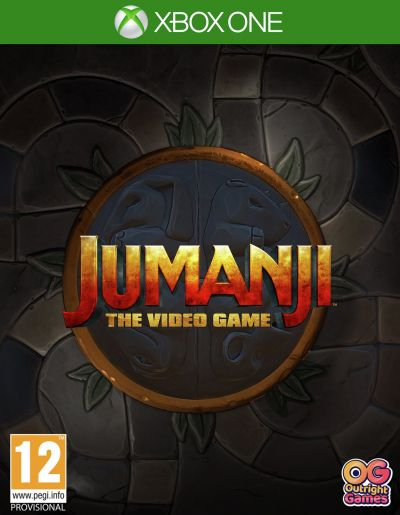 Jumanji: The Video Game Xbox One Pre-Order Best Price, Cheapest Prices
