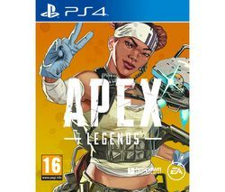 PS4 Apex Legends Lifeline Edition Best Price, Cheapest Prices