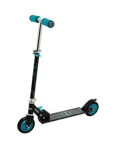 Wired Folding In-Line Scooter – Teal Best Price, Cheapest Prices