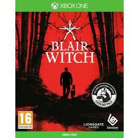 Blair Witch Xbox One Pre-Order Game Best Price, Cheapest Prices