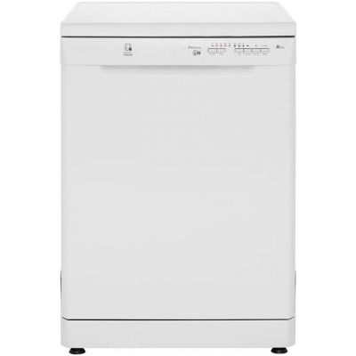 Candy CDP1LS67W Standard Dishwasher - White - A+ Rated