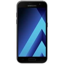 SIM Free Samsung Galaxy A5 2017 32GB Mobile Phone - Black Best Price, Cheapest Prices