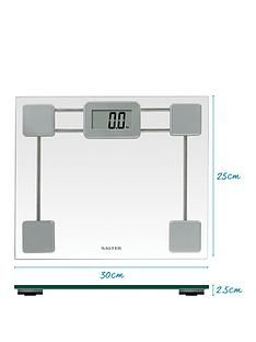 Salter Compact Glass Electronic Scales Best Price, Cheapest Prices