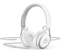 BEATS EP Headphones - White Best Price, Cheapest Prices