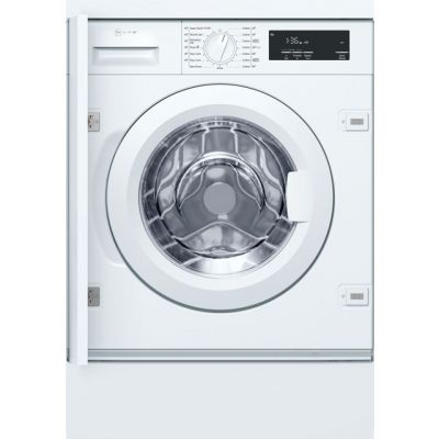 NEFF W543BX0GB Integrated 8Kg Washing Machine with 1400 rpm - A+++ Rated Best Price, Cheapest Prices