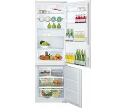 HOTPOINT HMCB 7030 AA D F.UK.1 Integrated 70/30 Fridge Freezer Best Price, Cheapest Prices