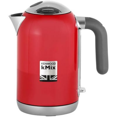 Kenwood KMIX ZJX750RD Kettle - Red Best Price, Cheapest Prices