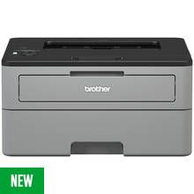 Brother HL-L2350DW Mono Laser Printer Best Price, Cheapest Prices