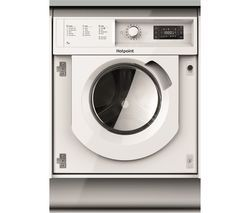 HOTPOINT BI WMHG 71484 UK Integrated 7 kg 1400 Spin Washing Machine Best Price, Cheapest Prices