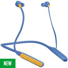 Jam Tune In-Ear Bluetooth Headphones - Blue Best Price, Cheapest Prices