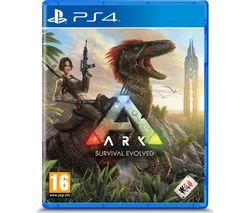 PS4 ARK: Survival Evolved Best Price, Cheapest Prices