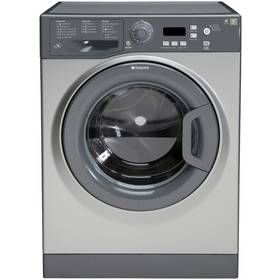 Hotpoint WMXTF942G 9KG 1400 Spin Washing Machine - Graphite Best Price, Cheapest Prices