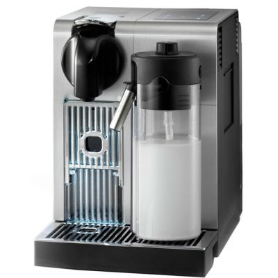Nespresso by De'Longhi EN750.MB - Silver Best Price, Cheapest Prices