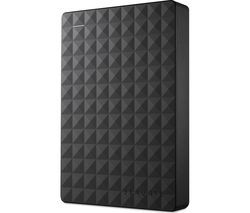 SEAGATE Expansion Portable Hard Drive - 4 TB, Black Best Price, Cheapest Prices