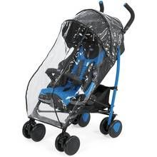 Chicco Echo Stroller - Blue Best Price, Cheapest Prices