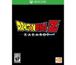 XBOX ONE Dragon Ball Z: Kakarot Best Price, Cheapest Prices