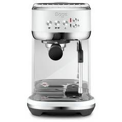 Sage SES500BSS The Bambino Plus Espresso Coffee Machine Best Price, Cheapest Prices