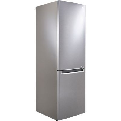 LG GBB61DSJZN 60/40 Frost Free Fridge Freezer - Graphite - A++ Rated Best Price, Cheapest Prices