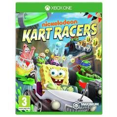 Nickelodeon Kart Racers Xbox One Game Best Price, Cheapest Prices