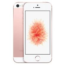 SIM Free iPhone SE 16GB Refurbished Mobile Phone - Rose Gold Best Price, Cheapest Prices