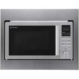 Russell Hobbs RHBM2503 900W Built In Microwave - S/Steel Best Price, Cheapest Prices