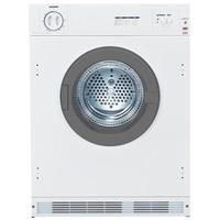 Montpellier MTDI7S 7kg Integrated Vented Tumble Dryer Best Price, Cheapest Prices