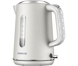 KENWOOD The Abbey Collection TJ05CR Jug Kettle - Stone Best Price, Cheapest Prices