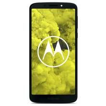 Sim Free Motorola Moto G6 Play Mobile Phone - Deep Indigo Best Price, Cheapest Prices