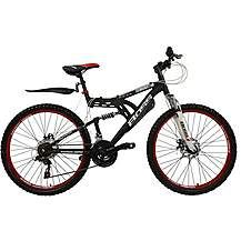 Boss Dominator Mens Mountain Bike Best Price, Cheapest Prices