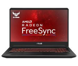 ASUS TUF FX705DY 17.3
