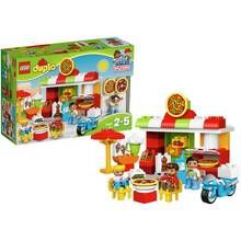 LEGO DUPLO Pizzeria - 10834 Best Price, Cheapest Prices